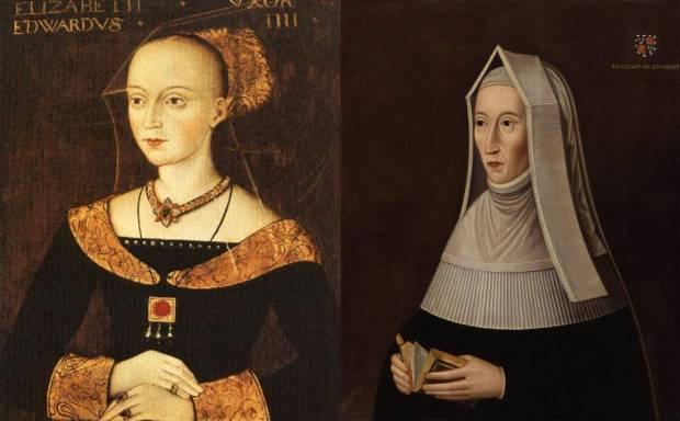 ElizabethandMargaret